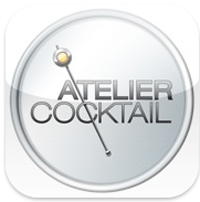 icone5 Test de l'Atelier Cocktail : une application pour devenir un excellent barman (gratuit)