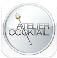 icone5 Test de l'Atelier Cocktail : une application pour devenir un excellent barman (gratuit)
