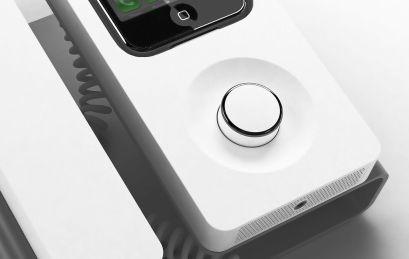 illustration 4 Concours : 1 Station daccueil DeskPhone pour iPhone à gagner avec App4Shop (Valeur 149€)