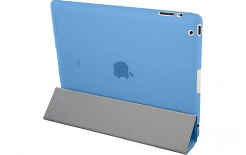 illustration ZUM 1 500x314 Concours : 1 coque Zum SC pour iPad 2 à gagner   une coque adaptée à la Smart Cover (24,90€)