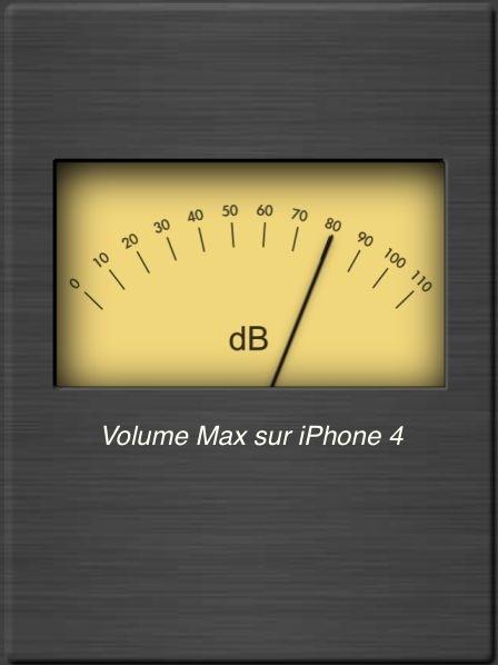 iphone 4 Des nouveautés inattendues pour liPhone 4S : Hauts parleurs et Vibreur améliorés