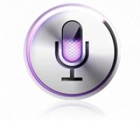 new siri logo e1320683710825 Siri, bientôt porté sur dautres iDevices?