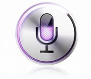 new siri logo [Edit] Siri maintenant fonctionnel sur iPhone 4