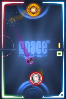 space hockey HD Les bons plans de lApp Store ce vendredi 7 octobre 2011