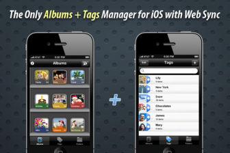 tags and album Les bons plans de lApp Store ce dimanche 2 octobre 2011