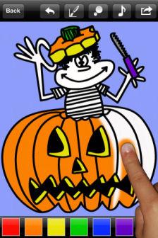 123 color HD premium Les bons plans de lApp Store ce samedi 12 novembre 2011