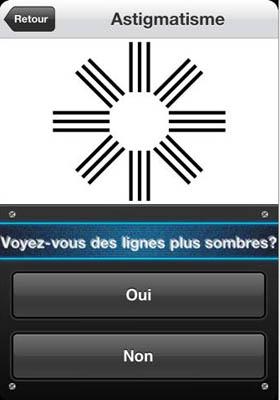 3 Testez votre vue : Une application gratuite qui mérite que lon y jette un oeil !