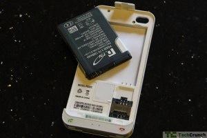 Accessoire 2SIM A Accessoire : 2 SIM dans un iPhone 4/4S cest possible !
