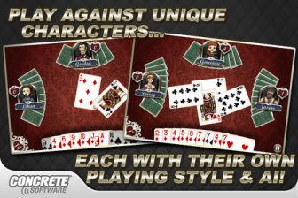 Aces hearts Les bons plans de lApp Store ce vendredi 18 novembre 2011