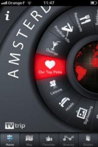 AmsterDam TV trip 200x300 Les bons plans de lApp Store ce mercredi 2 novembre 2011