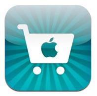 App Store application Lapplication Apple Store passe en V2 !