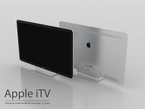 Apple iTV2 Sharp nouveau fournisseur décrans pour Apple ?