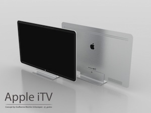 Apple iTV2 Prototype de la prochaine iTV dApple