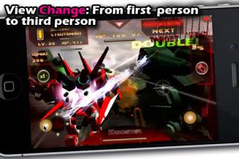 Battle 3D Robots Sky Les bons plans de lApp Store ce vendredi 4 novembre 2011