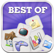Best of general Best Of General By AppVip.com : Sélection des meilleures applications de lApp Store (Gratuit)