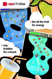 Bouncy bug Les bons plans de lApp Store ce vendredi 18 novembre 2011