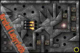 Brutal labyrinth 2 Les bons plans de lApp Store ce samedi 26 novembre 2011