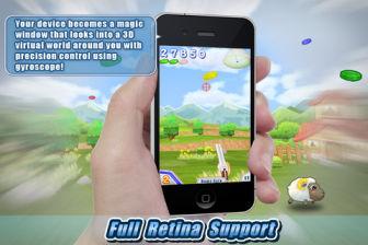 CSmania reloaded Les bons plans de lApp Store ce lundi 28 novembre 2011