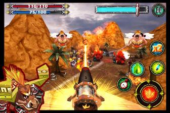 Cannon legend Les bons plans de lApp Store ce dimanche 13 novembre 2011