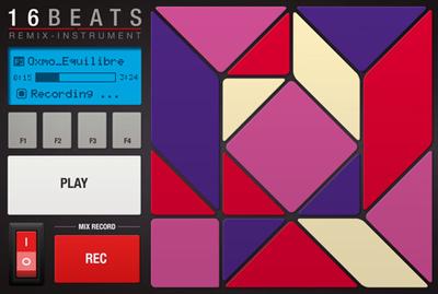 Capture 1 Test de Hocus Pocus : toute lactualité du groupe et un jeu de remix inclus (gratuit)
