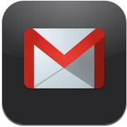 Capture d'écran 2011 11 16 à 20.10.39 Gmail sur lApp Store, le Come Back !