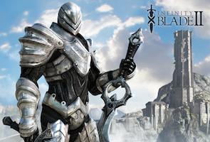 Capture d'écran 2011 11 30 à 19.53.12 Infinity Blade 2 tranche tout sur lAppStore