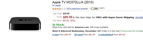 Capture17 500x165 Amazon baisse le prix de lApple TV, et lui donne un nom étrange