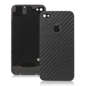 Carbone iphone 4S Envie dun iPhone pas comme les autres ? Essayez les nouvelles façades arrières pour iPhone 4 et 4S