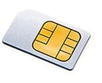 Carte Sim miniature Les prochains iPhone sans carte SIM ?