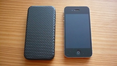 CcrsCaseCroxFlipCase008 Concours : une Coque CaseCrown Flip Carbon pour iPhone 4/4S à gagner (12€)
