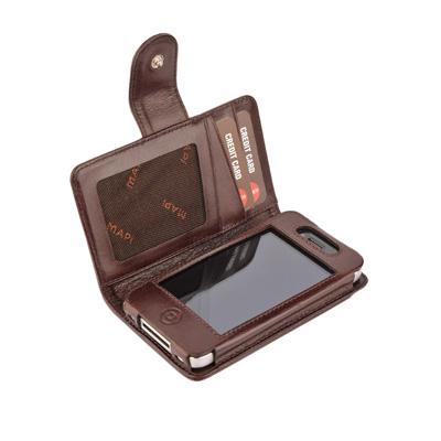 CcrsEtuiCuiriPhone001 Concours: Un étui en cuir de chez MapiCases pour iPhone 4 et 4S à gagner ! (37€)