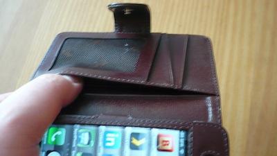 CcrsEtuiCuiriPhone009 Concours: Un étui en cuir de chez MapiCases pour iPhone 4 et 4S à gagner ! (37€)
