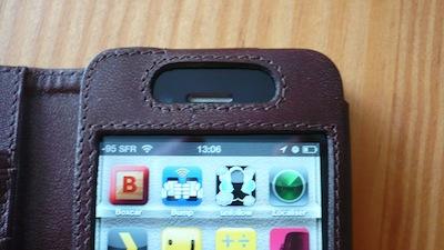 CcrsEtuiCuiriPhone010 Concours: Un étui en cuir de chez MapiCases pour iPhone 4 et 4S à gagner ! (37€)