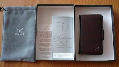 CcrsEtuiCuiriPhone019 Concours: Un étui en cuir de chez MapiCases pour iPhone 4 et 4S à gagner ! (37€)