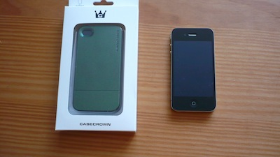 CcrsGliderCase005 Concours : Une coque Chameleon Glider Case pour iPhone 4 à gagner (24€)