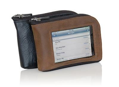 CcrsiPhoneWallet002 Concours: Un iPhone Wallet à gagner   Votre iPhone trouve sa place dans votre porte monnaie ! (30€)