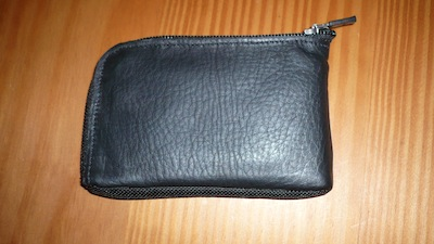 CcrsiPhoneWallet007 Concours: Un iPhone Wallet à gagner   Votre iPhone trouve sa place dans votre porte monnaie ! (30€)