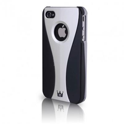 CcsCCPolycarbonate002 Concours : Une coque CaseCrown Polycarbonate pour iPhone 4/4S à gagner (21€)