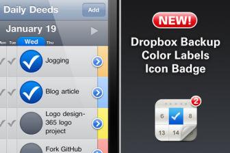 Daily deeds Bons plans App Store exceptionnels pour ce vendredi de Black Friday ! (45 Apps)