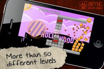 Demolish Les bons plans de lApp Store ce jeudi 12 avril 2012