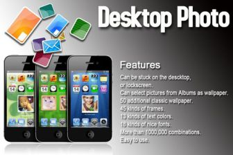 DeskTop Photo Bons plans App Store exceptionnels pour ce vendredi de Black Friday ! (45 Apps)