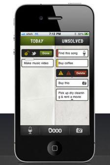 Doo Les bons plans de lApp Store ce samedi 12 mai 2012