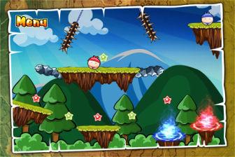 Dudu go home Les bons plans de lApp Store ce jeudi 9 août 2012