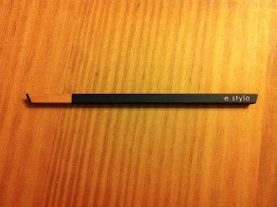Estylo003 Estylo 1.1 : Un nouveau genre de stylet magnétique pour écrans tactiles