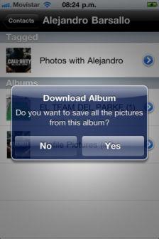 FB photograbber Les bons plans de lApp Store ce lundi 28 novembre 2011