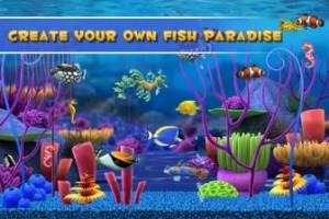 Fish paradize 300x200 Les bons plans de lApp Store ce mercredi 2 novembre 2011