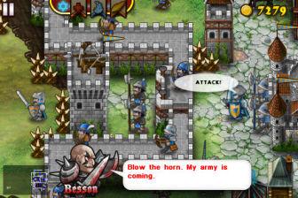 Fortess under siege Les bons plans de lApp Store ce samedi 26 novembre 2011