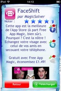 Freeappmagic noel 2 200x300 Free App Magic edition Noël   Les meilleurs bons plans de Noël sur lApp Store (Gratuit)