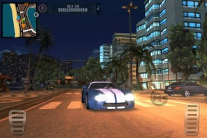 Gangstar 1 300x200 Gangstar Rio : City of Saints (5,49€) disponible, le GTA à la sauce Gameloft !