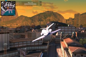 Gangstar 2 300x200 Gangstar Rio : City of Saints (5,49€) disponible, le GTA à la sauce Gameloft !